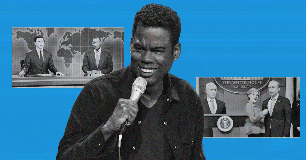 'Saturday Night Live' is back. The show could feel very different. – NBC News