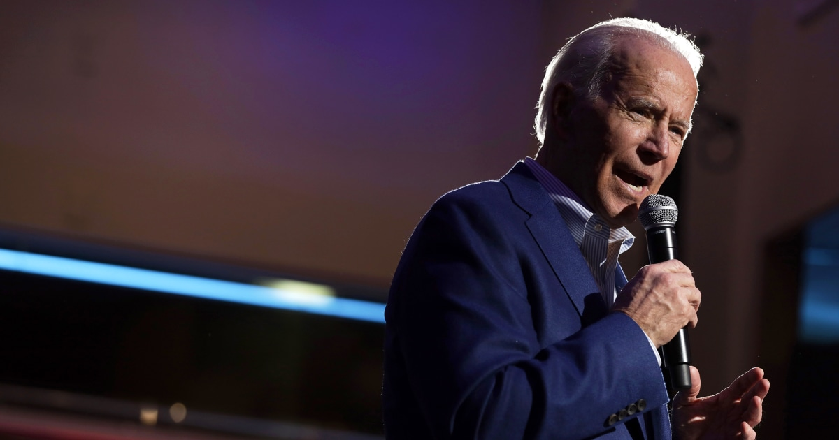 www.nbcnews.com: Biden launches initiative with lawmakers to reach Asian Americans in battleground states