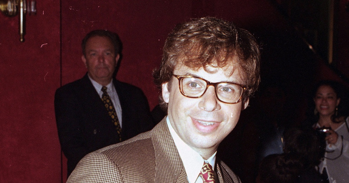 Man arrested in New York City attack on actor Rick Moranis – NBC News