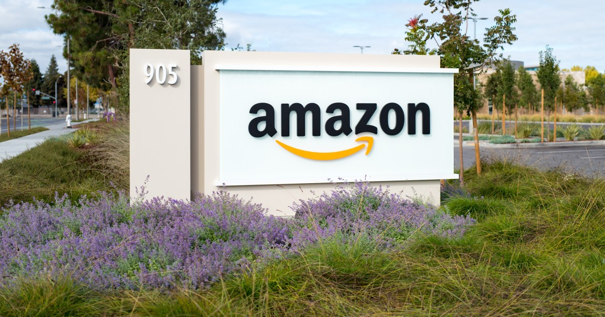 Thousands of Amazon workers demand time off to vote