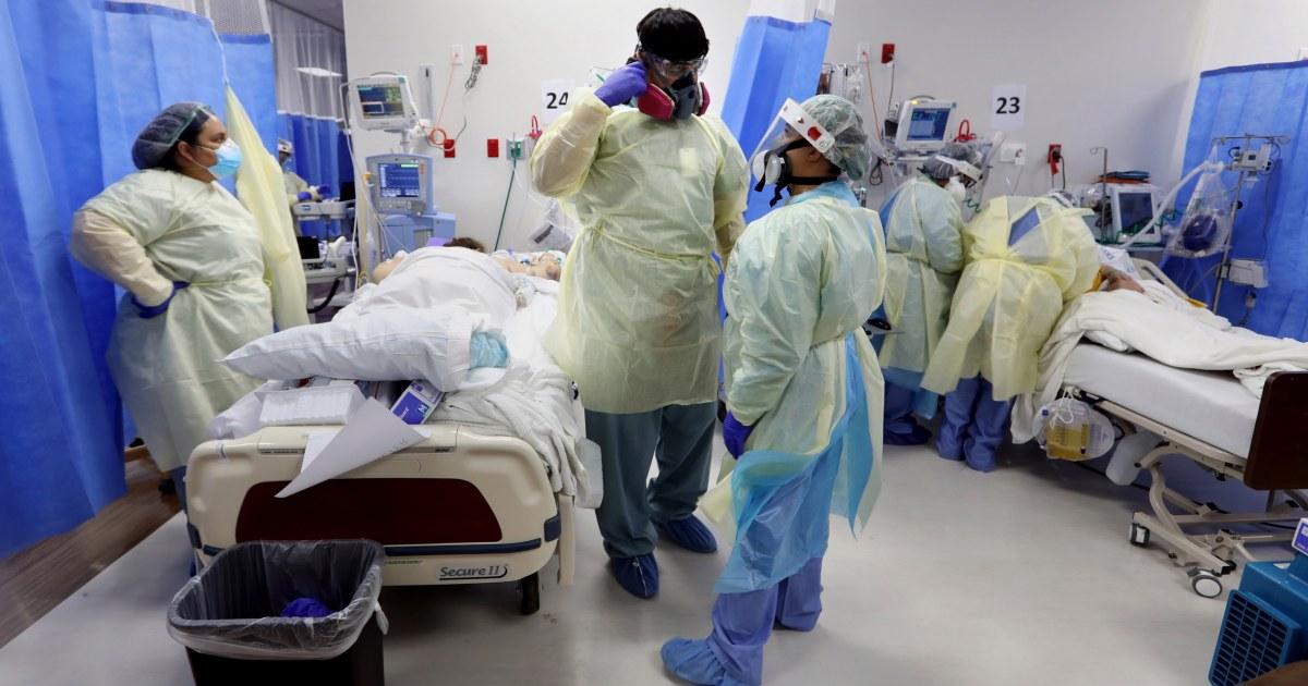 Coronavirus struck Texas' Rio Grande Valley. Will Latinos strike back with their votes?
