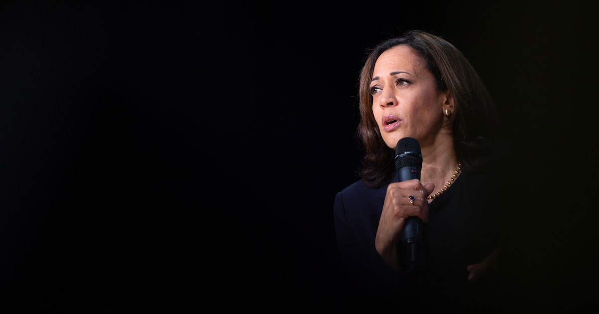 Robyn Autry Kamala Harris can use tonight's VP debate to subvert 'angry Black woman' tropes