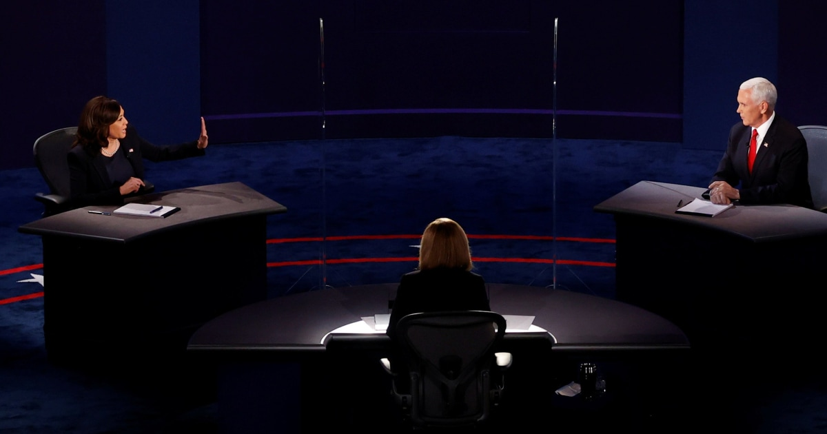 Trump calls Kamala Harris a monster. Will GOP misogyny win the 2020 election?