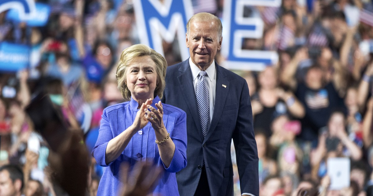 Why Trump vs. Biden is a lot like 2016 — and why it's not