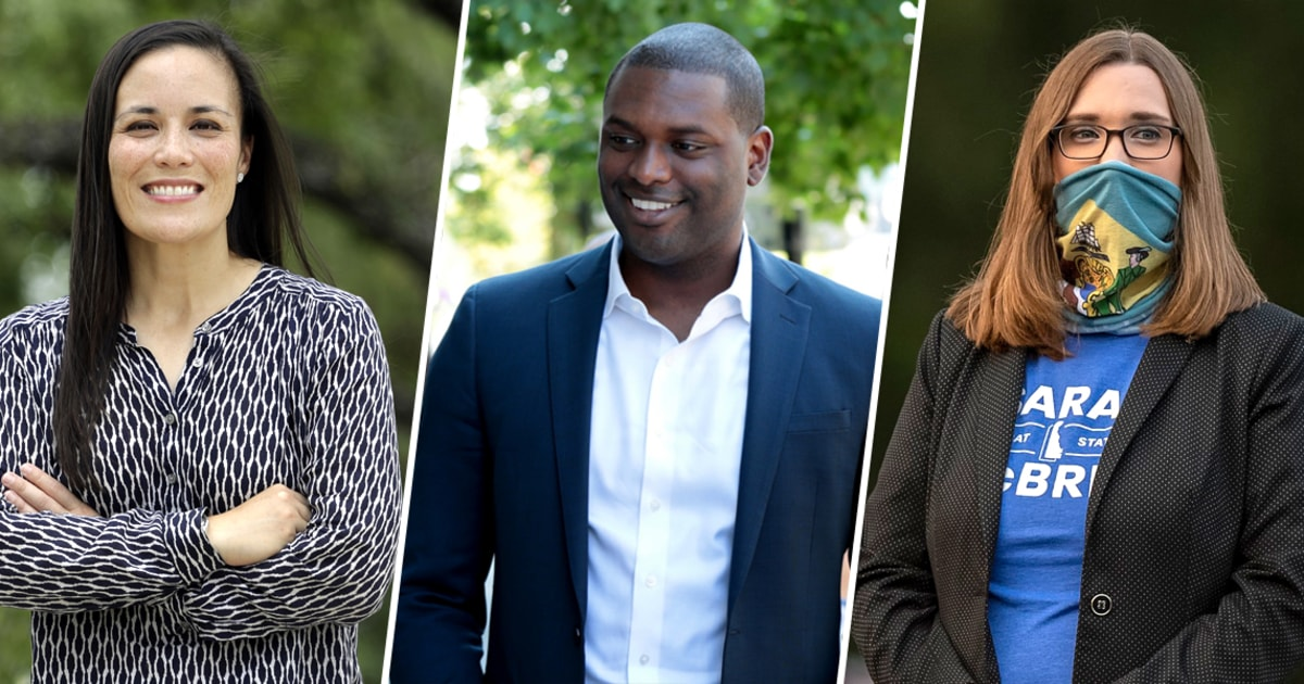 Over 500 LGBTQ candidates to appear on November ballots, shattering records