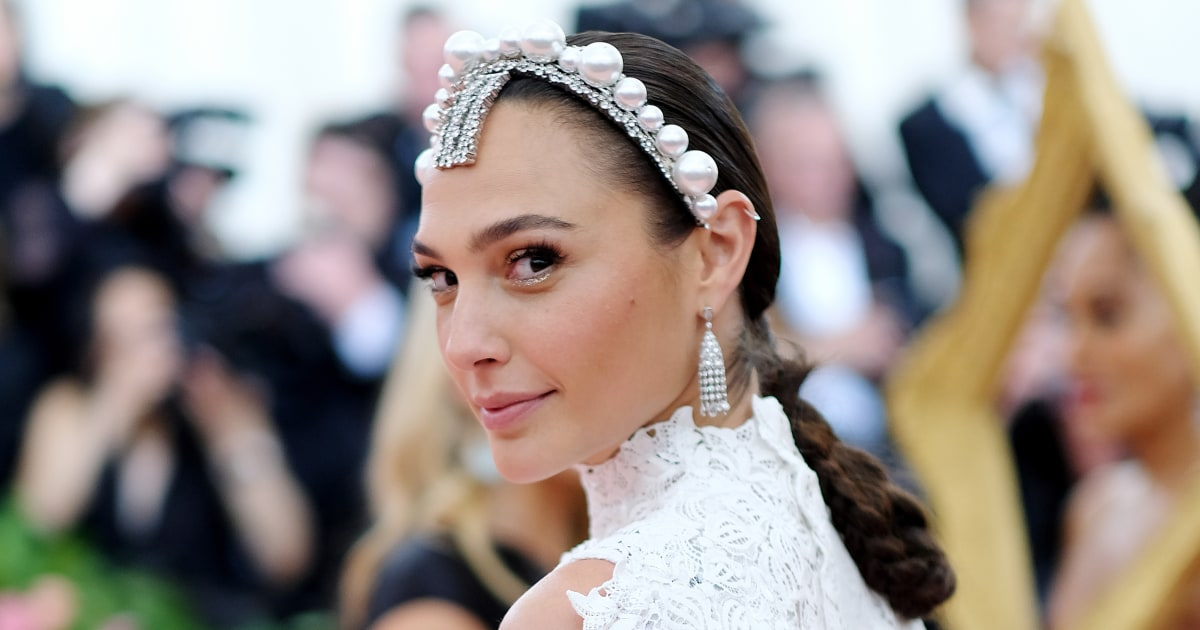 Gal Gadot as Cleopatra in new movie about Egyptian queen is causing misplaced outrage