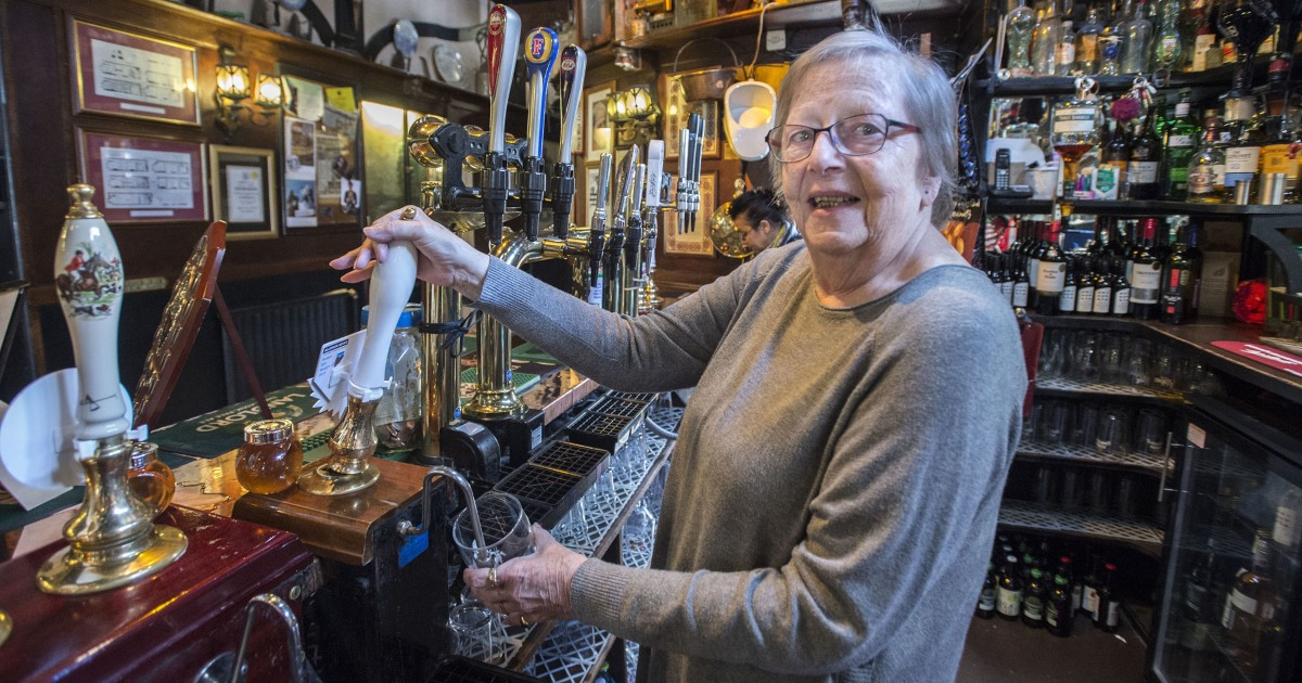 Hard-hit Liverpool faces resurgent Covid outbreak — and more pub closures