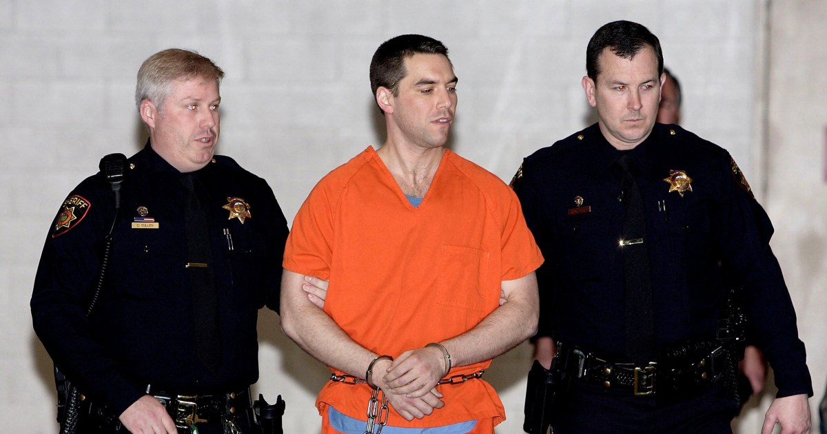 Scott Peterson convictions in murder of pregnant wife, Laci, ordered re-examined - NBC News