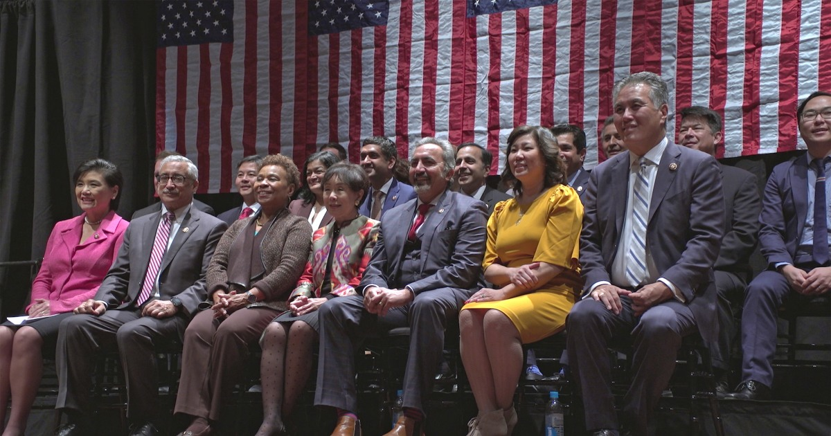 New film spotlights shifting politics of Asian American voters, the fastest growing voter bloc
