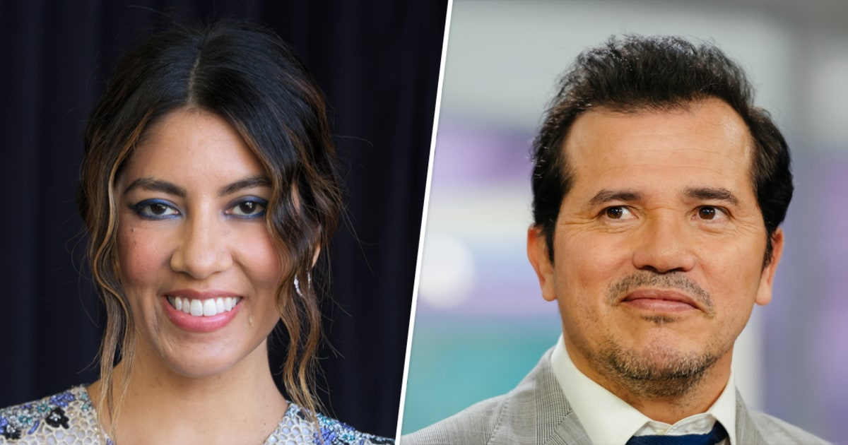 John Leguizamo, Stephanie Beatriz, others talk about creating authentic Latino stories