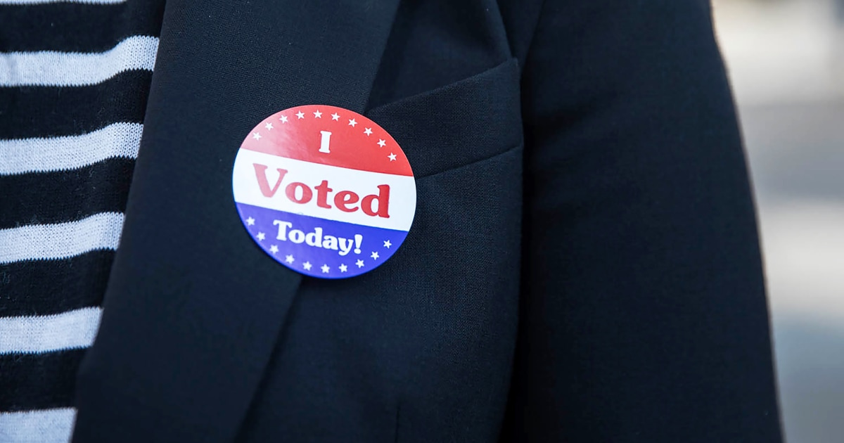 Voting can be as good for your health as your health care policy