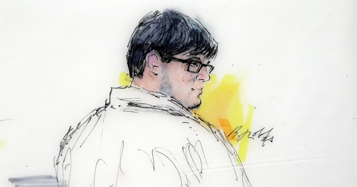 Man who supplied weapons in San Bernardino terror attack gets 20 years – NBC News