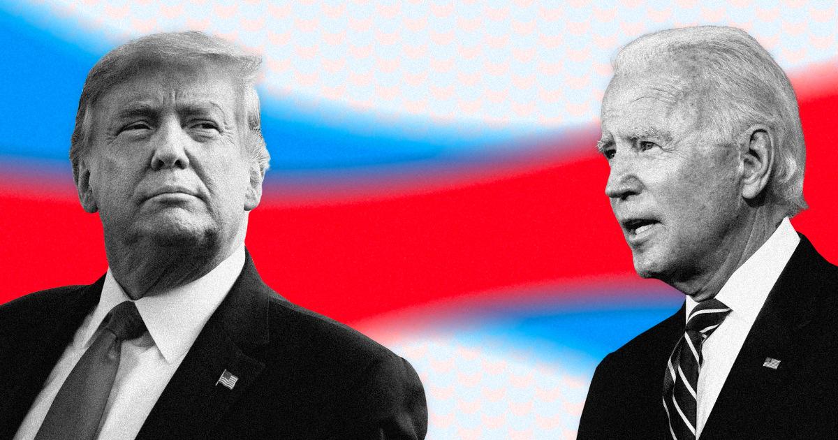 Highlights from the final Trump-Biden presidential debate