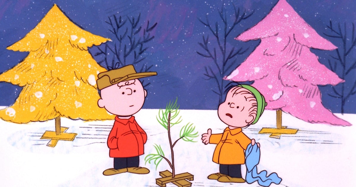 """Fans of """"Peanuts"""" holiday specials are expressing outrage that they have moved to the Apple TV+ streaming service instead of airing on network television."""