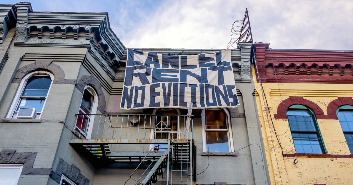 Large corporate landlords have filed 10,000 eviction actions in five states since September