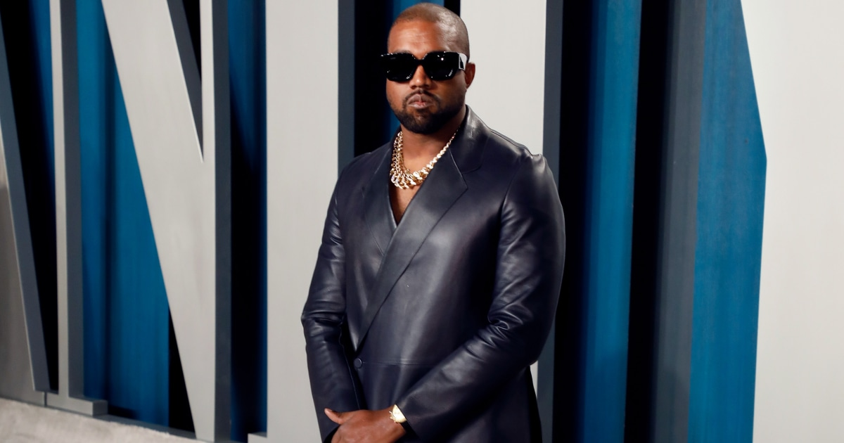 """Kanye West: """"There couldn't be a better time to put a visionary in the captain's chair. I'm not here to down Trump or down Biden, I'm just here to express why God has called me to take this position. I'm a great leader because I listen and I'm empathetic."""""""