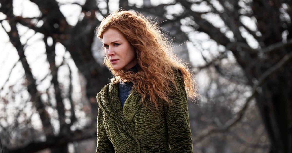 HBO's 'The Undoing,' staring Nicole Kidman, is a cliffhanger-filled ode to rich white people