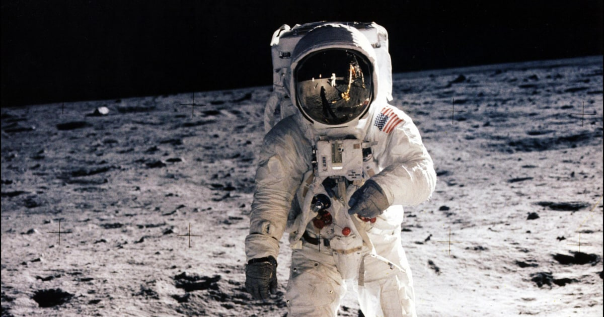 Water on the moon matters (and not just to Elon Musk)