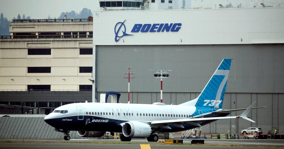 Boeing To Cut Thousands Of Additional Jobs Through 2021 As It Prepares For Long Air Travel Slump