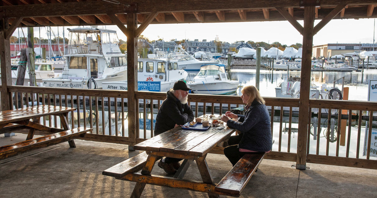 Restaurant owners wonder whether they'll survive winter