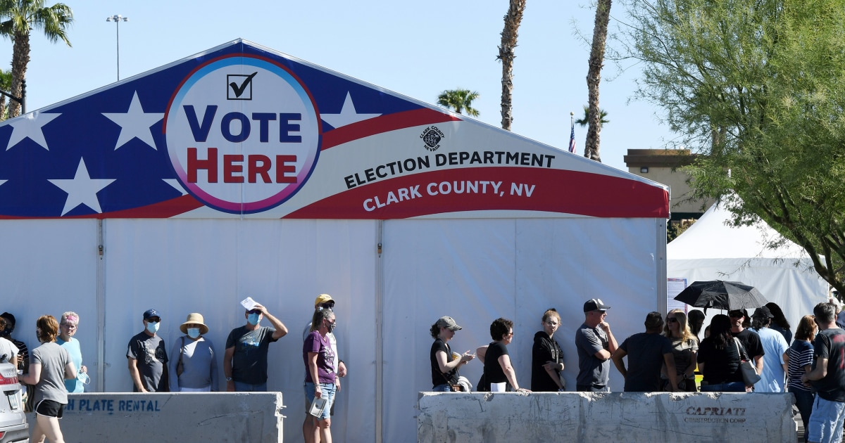 305,000 unregistered Asian American swing state voters still have time to register, study finds