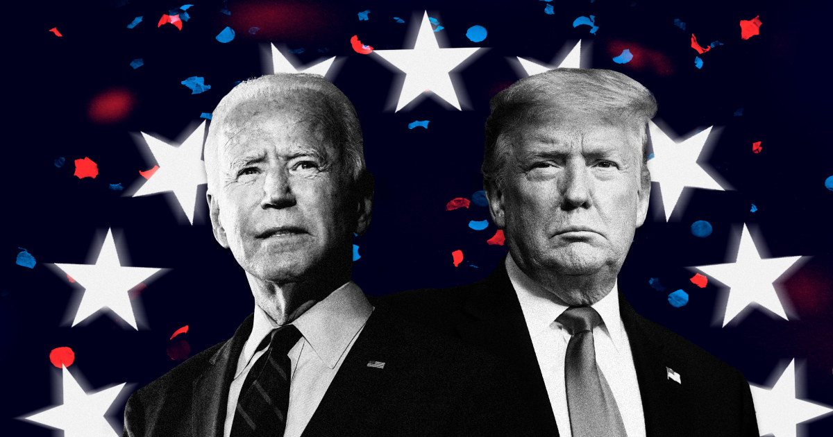 Election 2020: takeaways and analysis