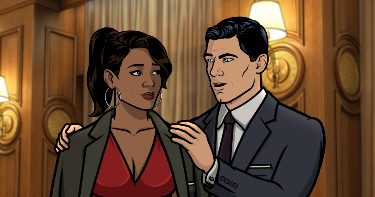 'Archer' found humor in worst case scenarios — thankfully it still can thumbnail