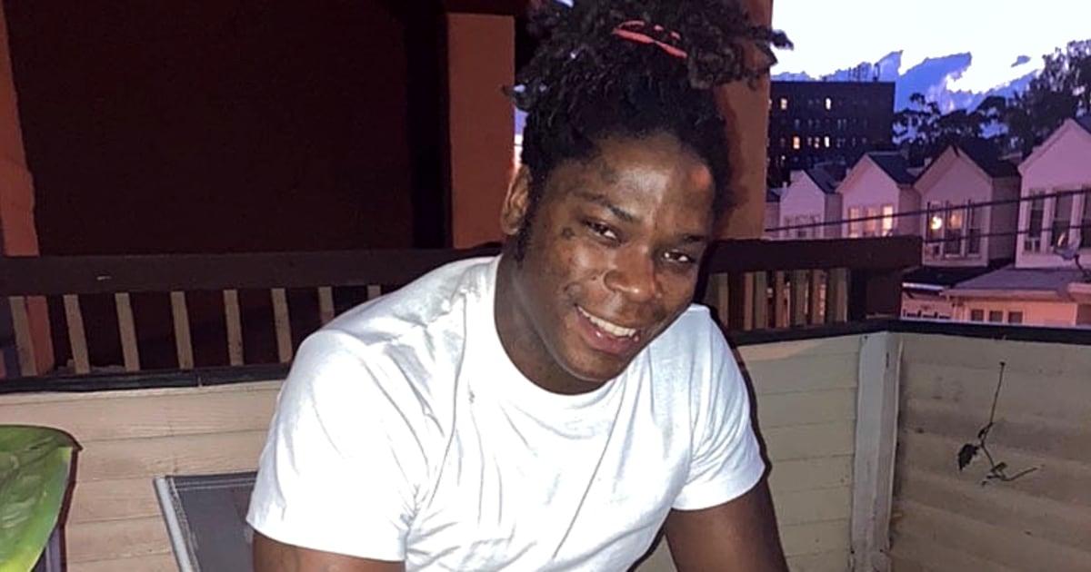 Family says Walter Wallace Jr., killed by Philadelphia police, needed mental health treatment