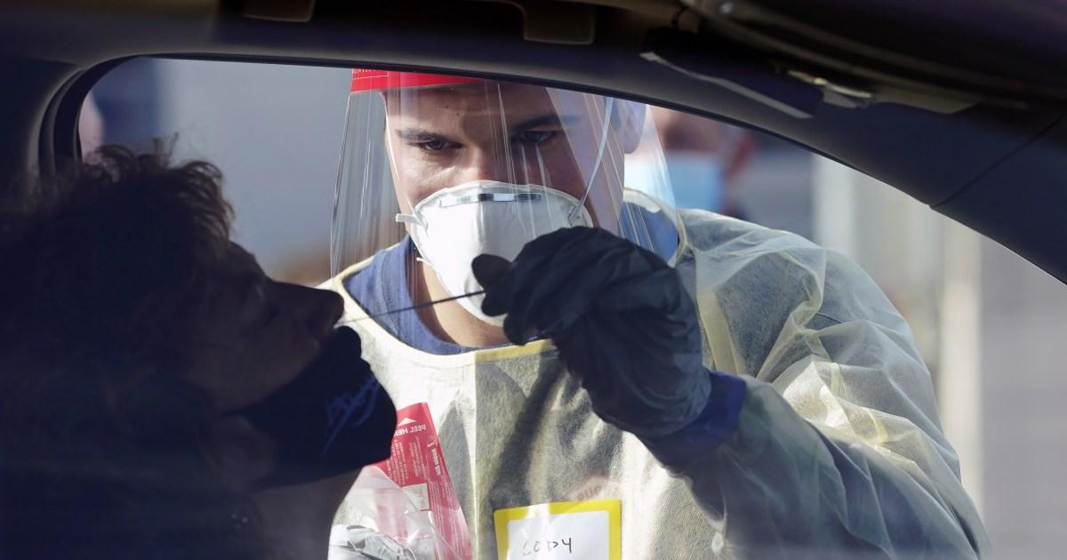 9 Million Coronavirus Cases in the U.S.