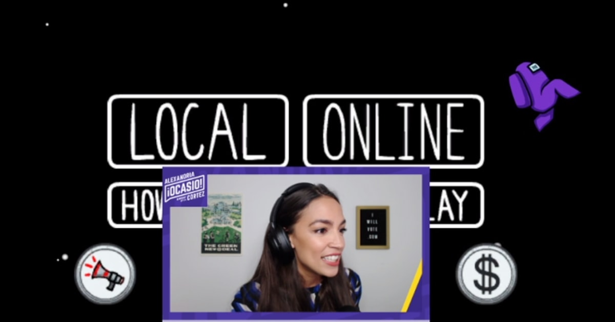 Aoc S Twitch Get Out The Vote Efforts Will Help Democrats In 2020 And Beyond