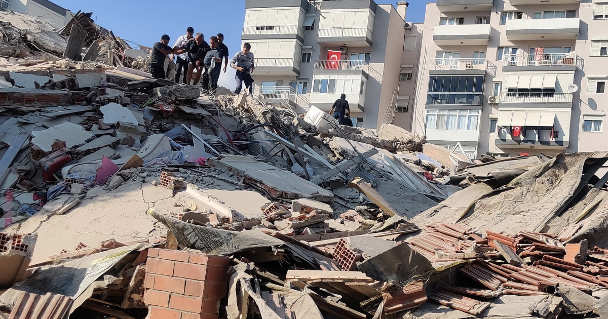 turkey earthquake - photo #15