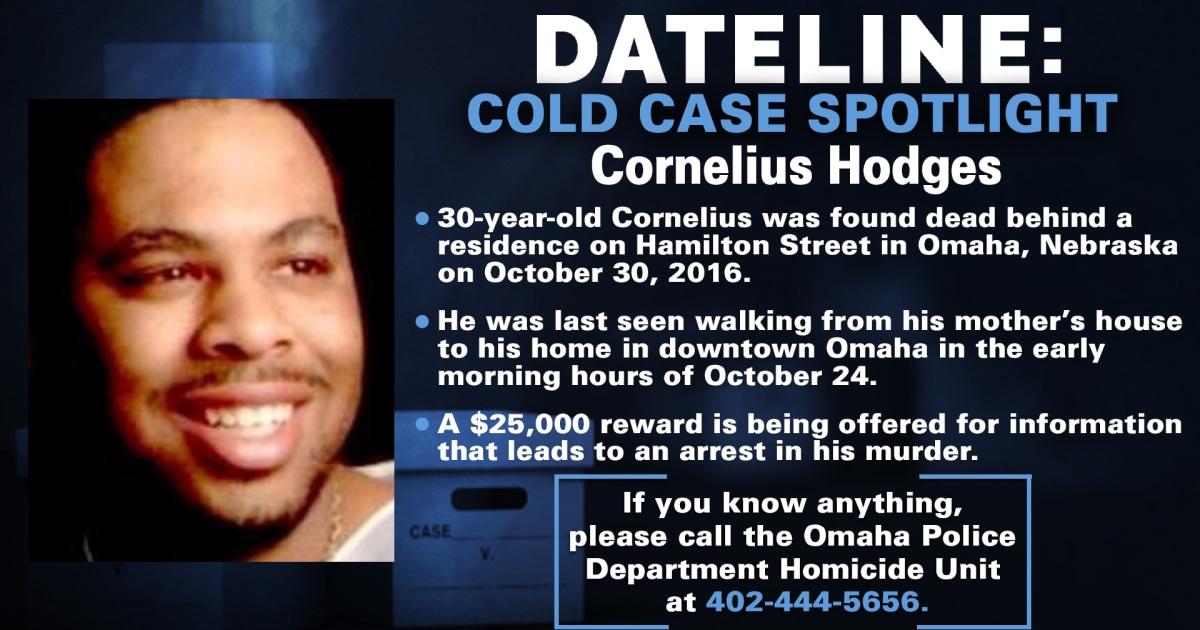 Death of Nebraska man whose body was mistaken for Halloween prank in 2016 still unsolved