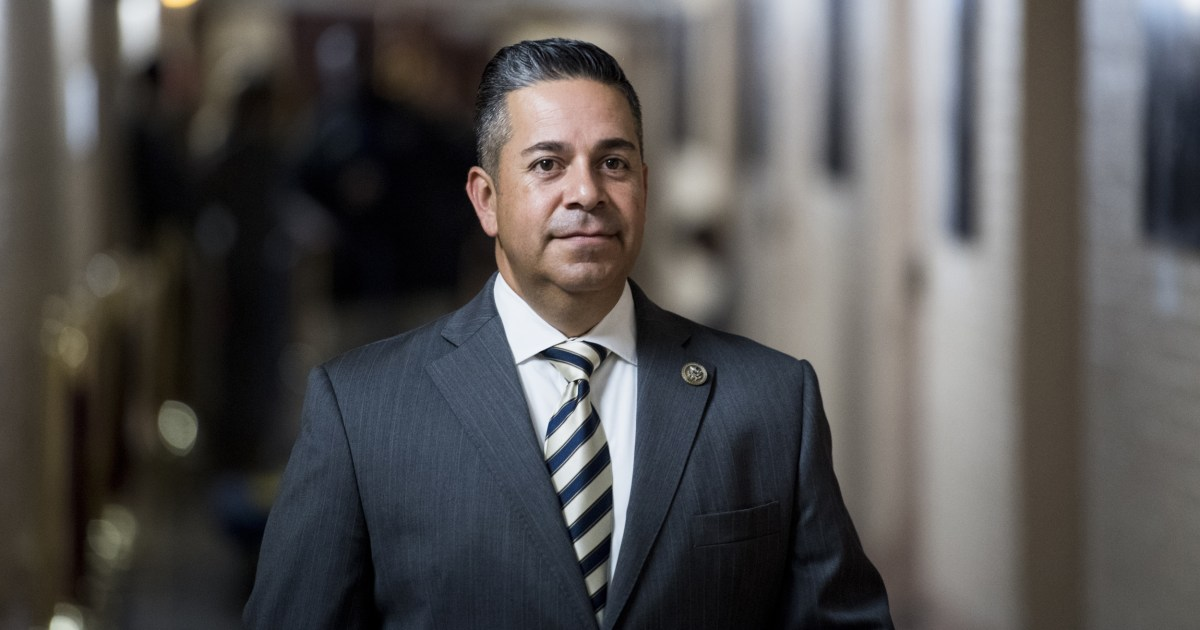 Latinos gain a Senate seat with Ben Ray Lujan's win in New Mexico