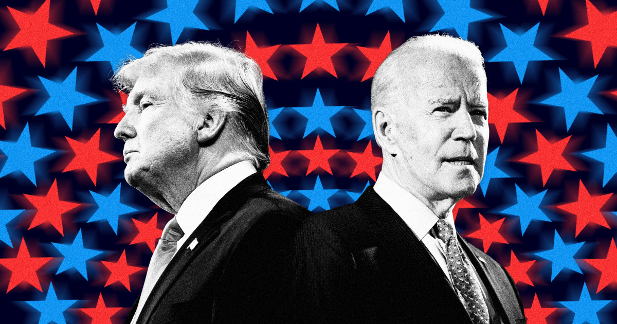 Highlights and analysis from Election Day 2020