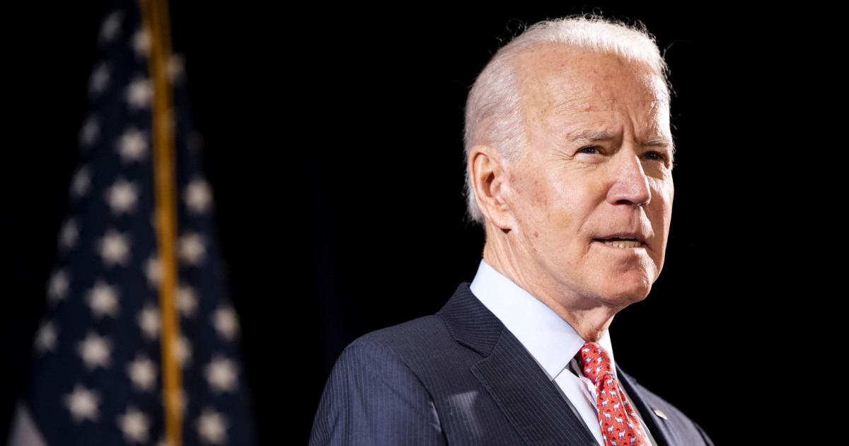 Biden defeats Trump to win White House, NBC News projects