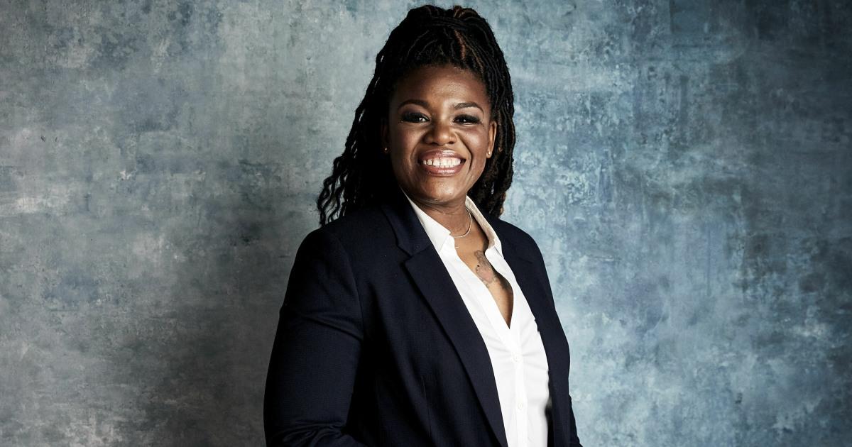 Cori Bush becomes Missouri's first Black congresswoman