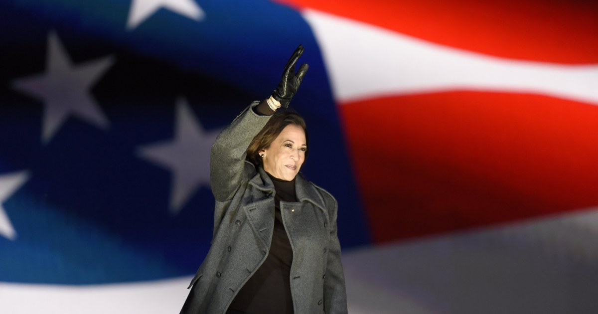 Anthea Butler Vice President-Elect Kamala Harris shattered the glass ceiling for all women. It's about time.