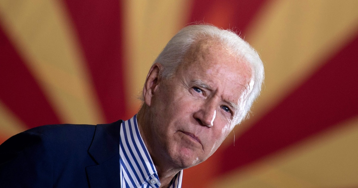 Biden's win may disappoint Trump supporters. But there is some hope for our future.