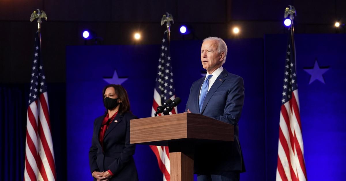 Senate Democrats contemplate divided government under a Biden presidency