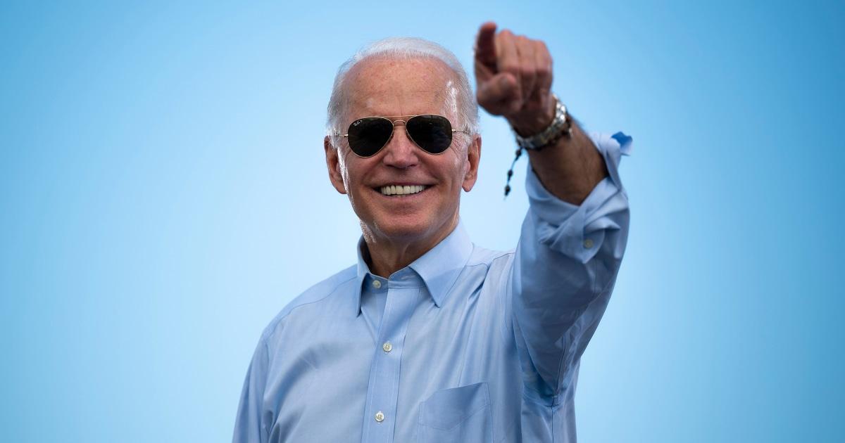 Joe Biden's victory cheered by LeBron, Lizzo, Eva Longoria, other activist celebs
