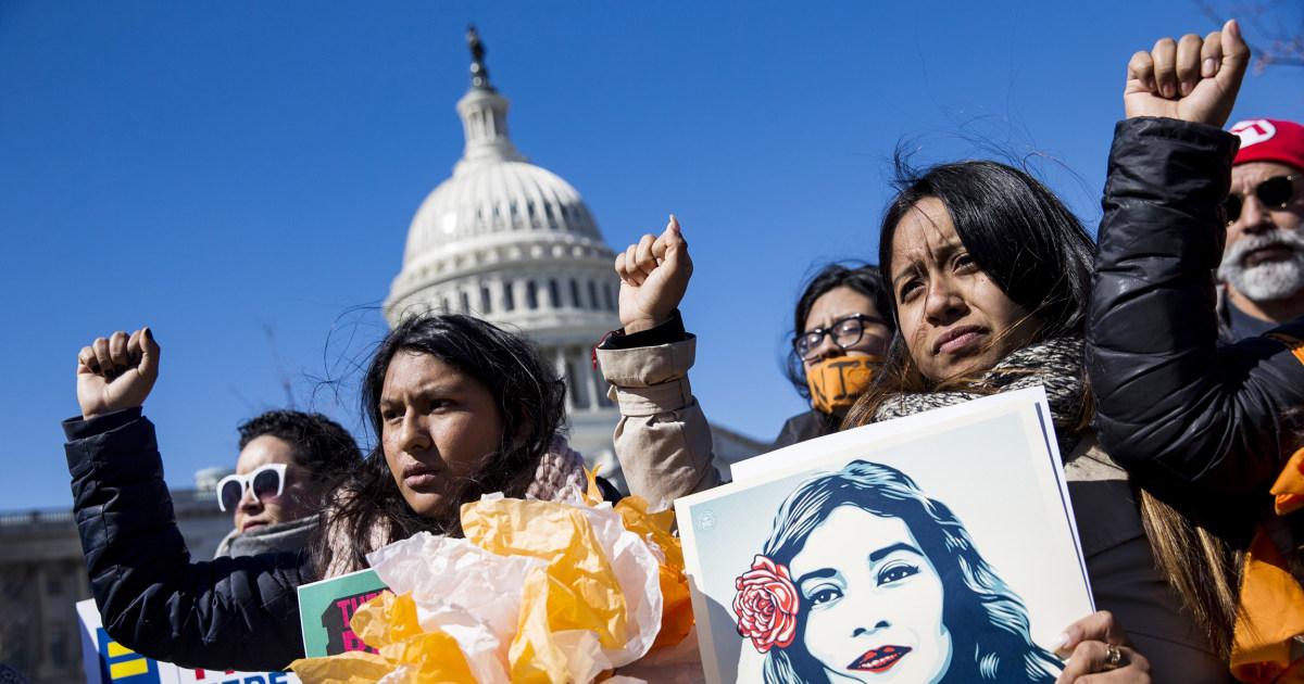 Rep. Joaquin Castro to Biden: DACA recipients need health care coverage
