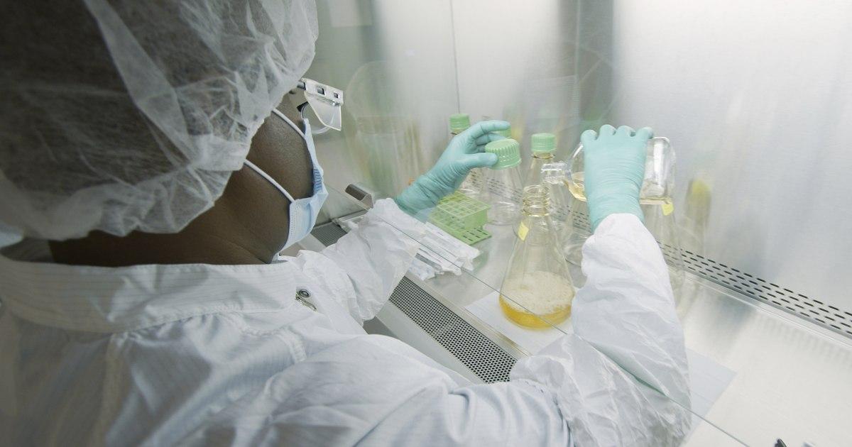 FDA authorizes Eli Lilly's Covid-19 antibody treatment for emergency use – NBC News