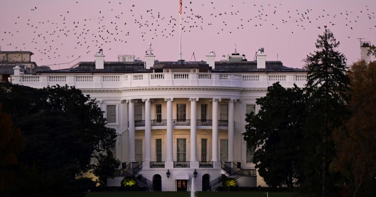 House Democrats demand White House, agencies preserve records