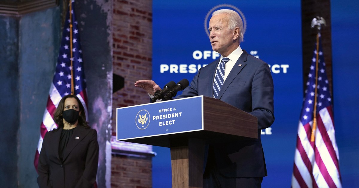 Biden's key immigration policies face uphill battle