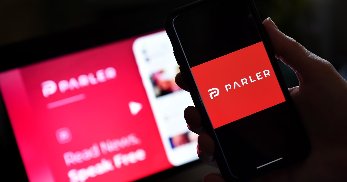 Amazon suspends hosting for Parler thumbnail