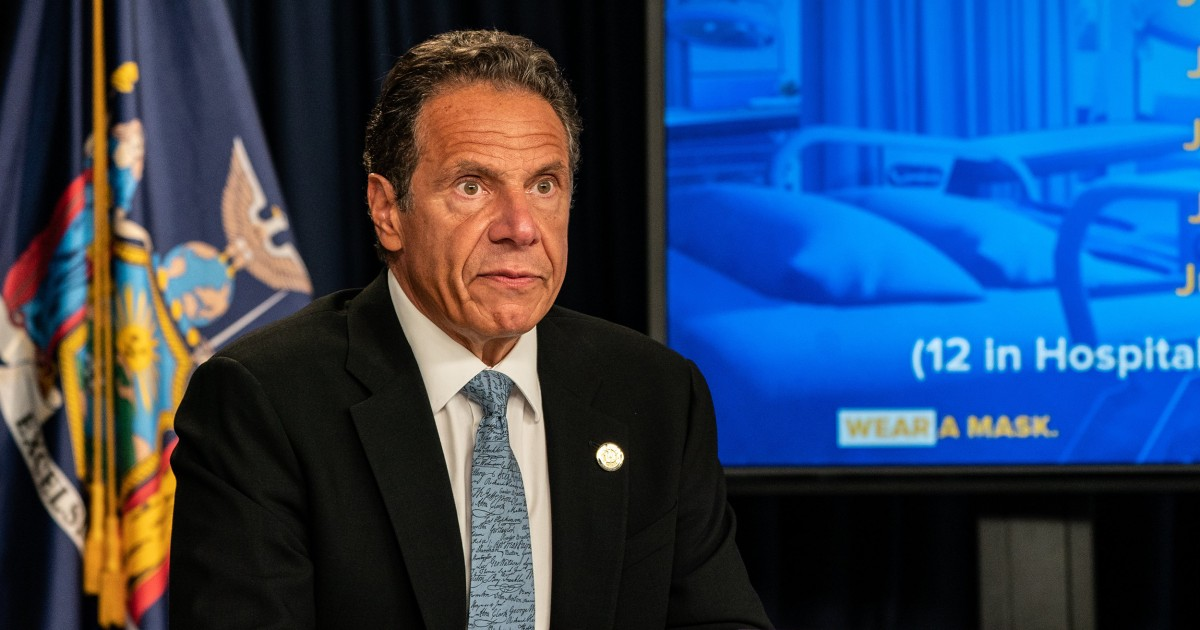 Bars, restaurants and gyms in New York face new restrictions due to Covid-19 increase
