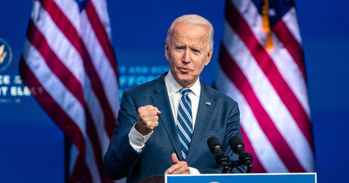 Trump is stonewalling Biden's transition. Here's why it matters.
