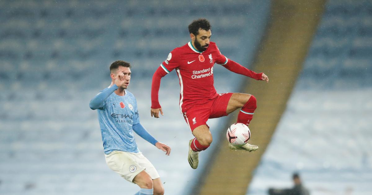 Soccer star Mohamed Salah tests positive for coronavirus