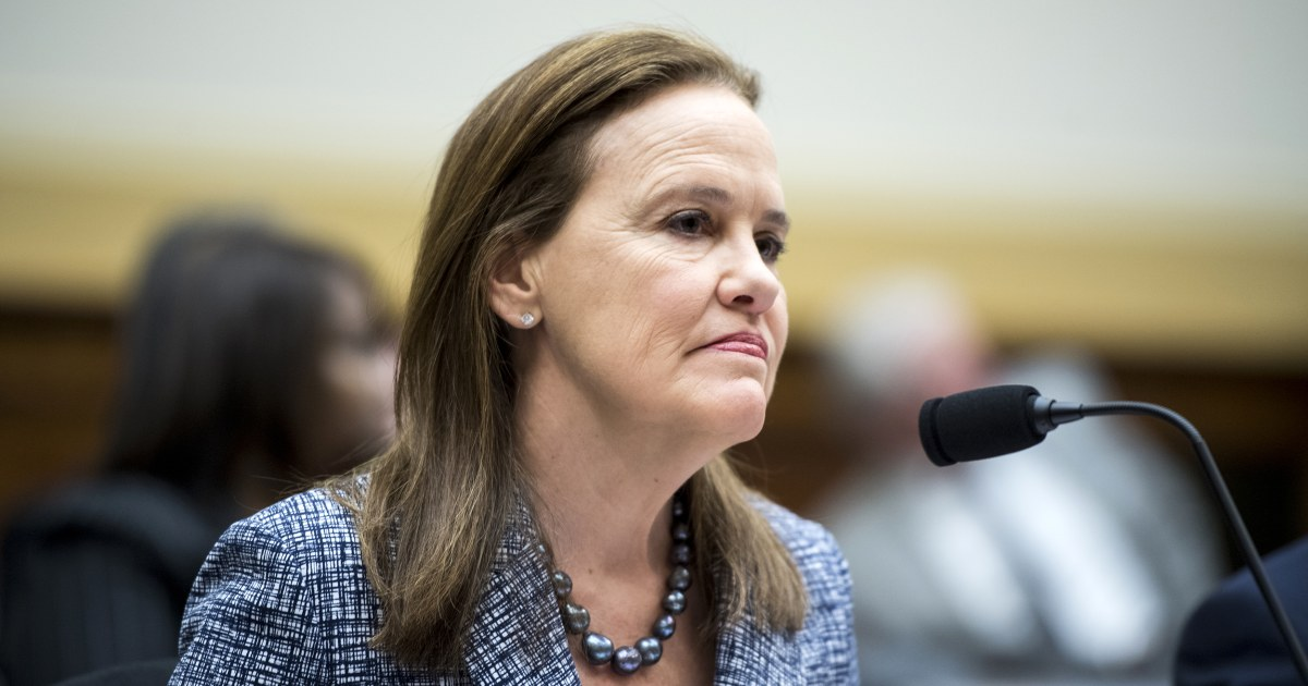 Michele Flournoy could be first woman to run Pentagon, may bring many more women with her