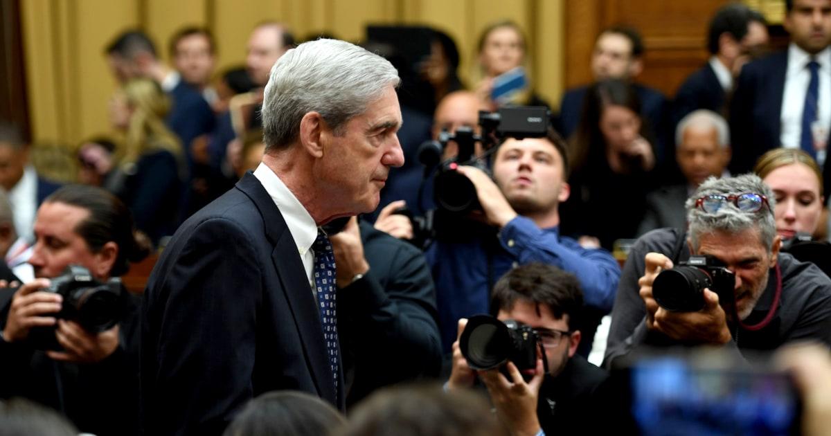 House Dems ask Supreme Court to postpone case seeking Trump-Russia docs, citing Biden's win thumbnail
